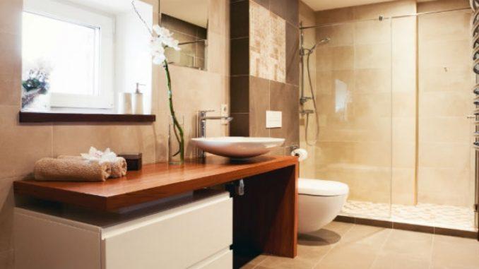 Banheiro organizado deixa a vida muito mais fácil para o dia a dia
