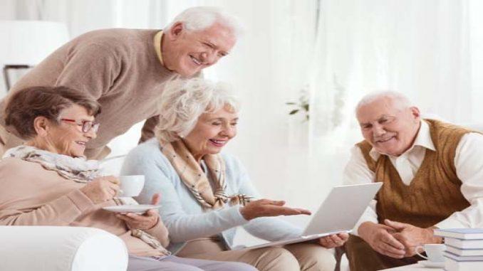 Cohousing ou co lares para idosos: moradias com laços afetivos