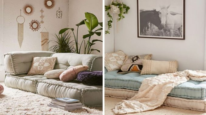 Como decorar com futon: veja como usar o objeto nos ambientes