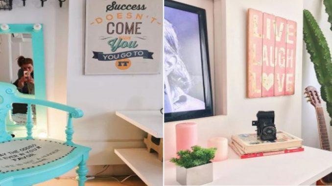 Conheça a decoração das youtubers e use na sua casa