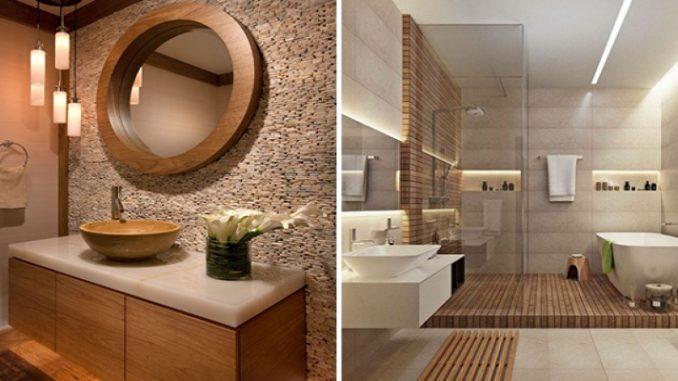 Decoração para Banheiro   Transforme o banheiro em um spa