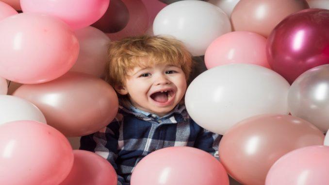 Decoração para festas infantis muda ao longo dos anos
