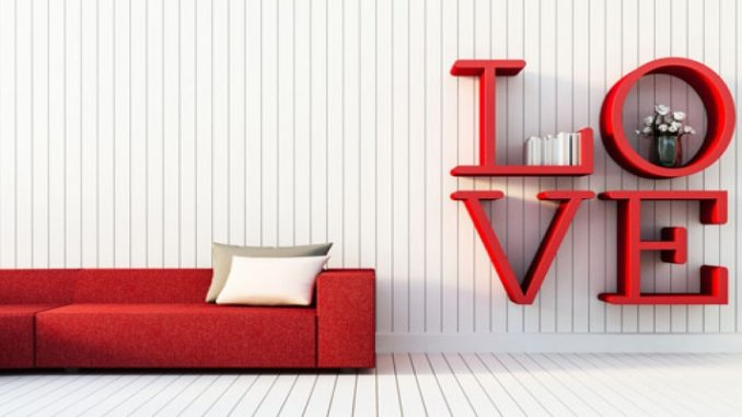 Dia dos Namorados   Veja os mais diferentes tipos de decoração