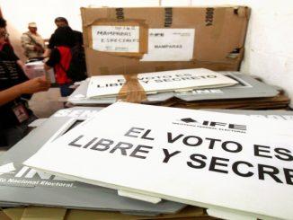 Tiros e votos: marcadas por violência, eleições no México ocorrem amanhã