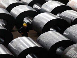 Usiminas vai elevar preços de aço em cerca de 10% em julho, diz presidente