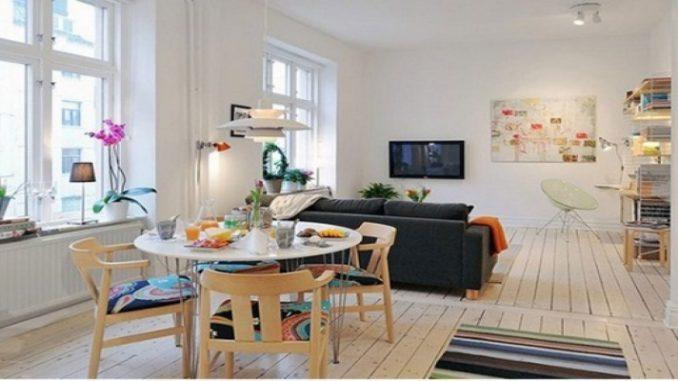 Veja 18 truques de decoração para apartamentos de até 60 m²   ZAP em Casa
