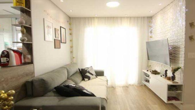 Veja como decorar a sala para o Ano Novo com até R$300