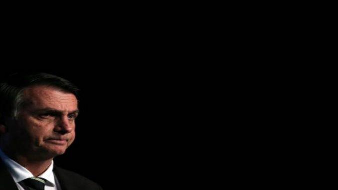 Datafolha: Bolsonaro tem 28% e Haddad vai a 16%