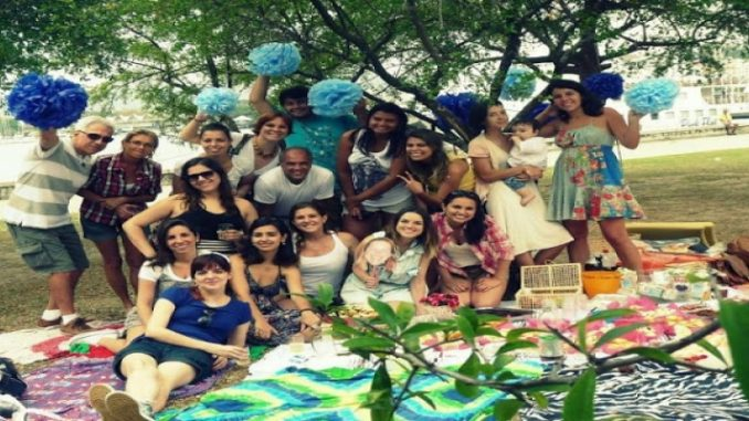 E blog fez 1 ano... :)   Casa de Colorir