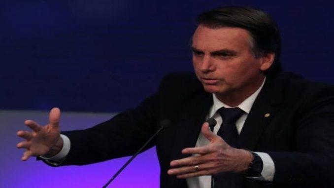Filhos de Bolsonaro assumem protagonismo da campanha