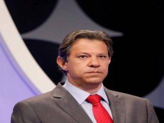 Ministro do TSE nega pedido do PT para que emissoras deem espaço a Haddad