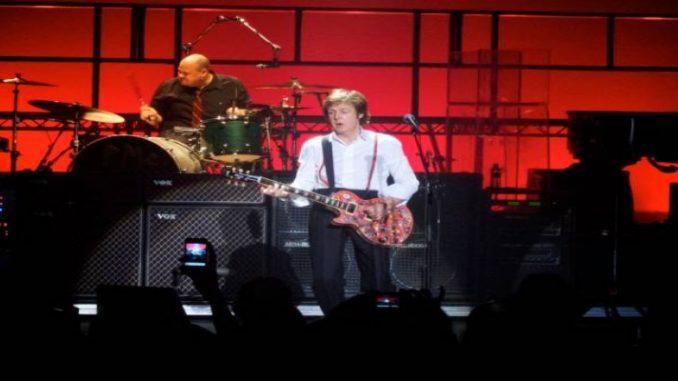 Paul McCartney lança clipe de música em homenagem ao Brasil