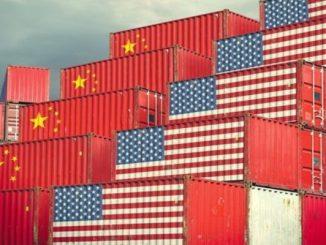 China diz que tarifas adicionais sobre veículos e autopeças dos EUA continuarão suspensas