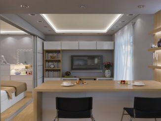 Studio: capriche na decoração de forma aconchegante e funcional