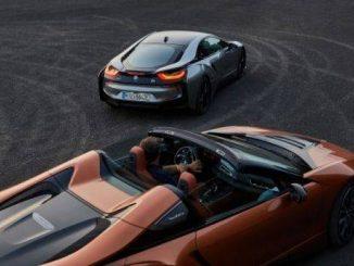 BMW cria 40 novos pontos de recarga para híbridos e elétricos no Brasil
