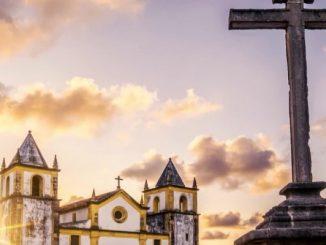 Cidades históricas guardam memórias da colonização portuguesa