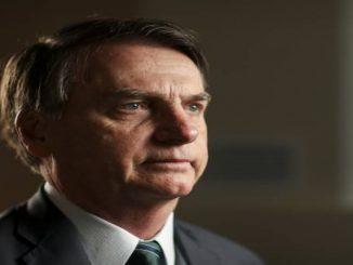 Conversa incipiente sobre impeachment reflete frustração com Bolsonaro