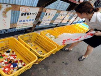 Desperdício zero: Cidade japonesa reaproveita praticamente tudo