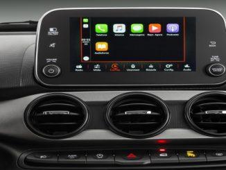 Fiat Chrysler adota tecnologia do Google e da Samsung para conectar veículos