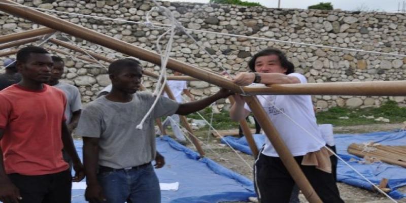 haiti shiheru ban blog da arquitetura