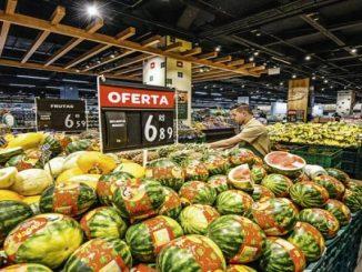 Inflação de 2019 não deve extrapolar meta de 4,25%, diz Ipea