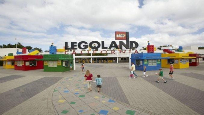 Legoland: Conheça o hotel com mais de 3 milhões de peças de Lego!