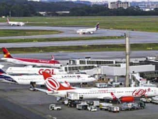 Nova legislação, concessões de aeroportos e efeito Avianca agitam aviação