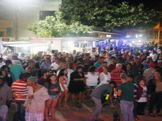 São Francisco de Itabapoana, RJ, terá Festa do Pescador com shows e atividades gratuitas