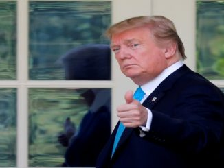 Trump prevê