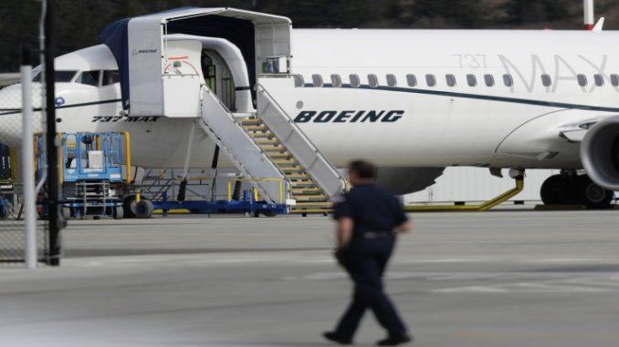 American Airlines prolonga até 3 de setembro cancelamentos de voos com Boeing 737 MAX