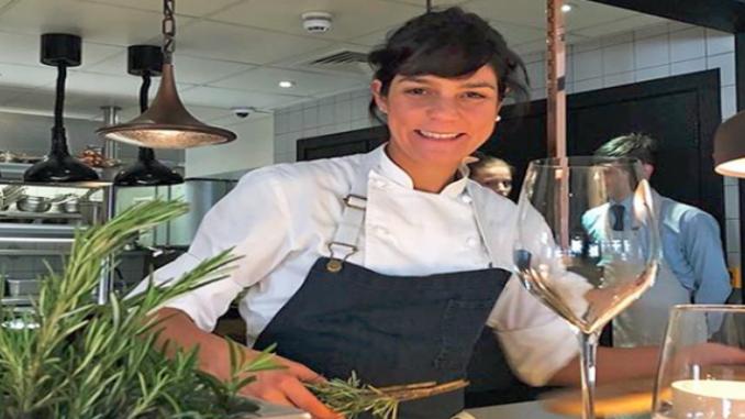 As melhores cidades do mundo para comer, segundo a chef Manu Buffara