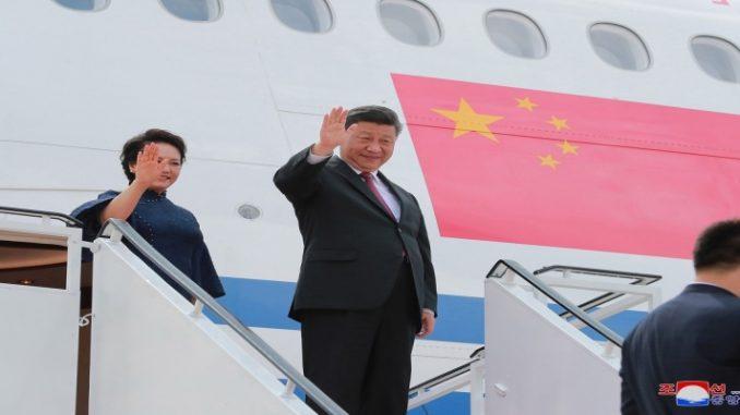 Bolsonaro encontrará Xi Jinping, da China, durante o G20