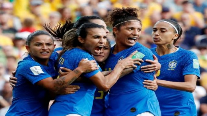 Brasil x Itália: como assistir ao 3º jogo da seleção na Copa do Mundo