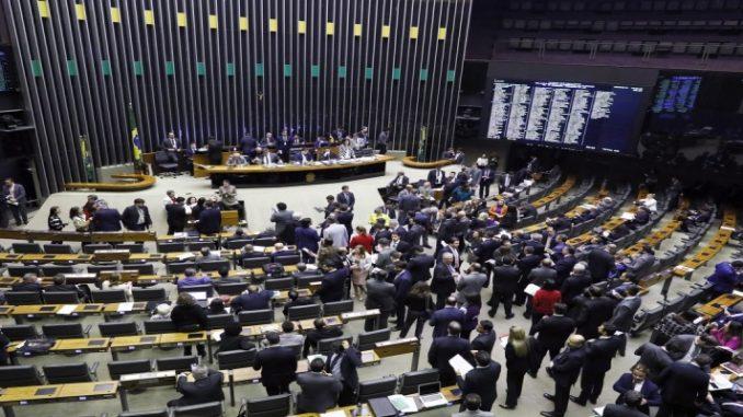Câmara aprova texto base de projeto que prevê nova lei de licitações