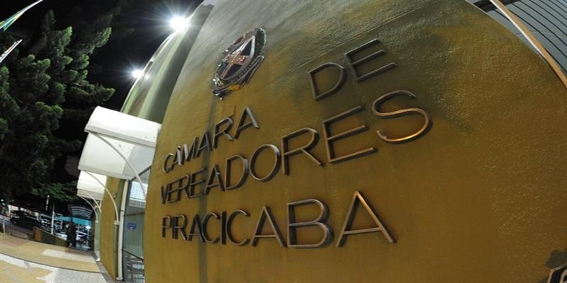 Câmara de Piracicaba vai fazer concurso para repor vagas — Foto: Fabrice Desmonts/Câmara Municipal de Piracicaba