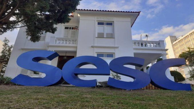 Casarão Cultural do Sesc será inaugurado nesta quinta em Campos, no RJ