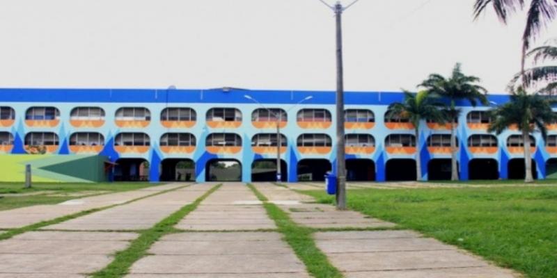 Cerca de 210 vagas de cursos estarão disponíveis na Faetec de São João da Barra, no RJ — Foto: Divulgação/Prefeitura de São João da Barra