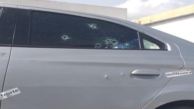 Detentos do semiaberto e motorista de aplicativo são assassinados após saída de presídio