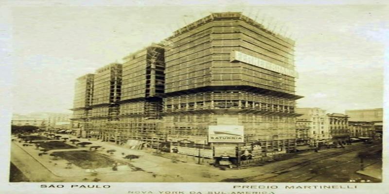 edifícios antigos SP blog da arquitetura 1