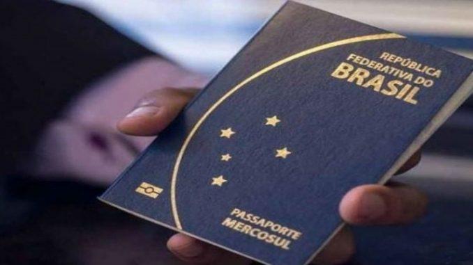 Emissões de passaportes em Campinas aumentam 41% no primeiro quadrimestre, diz PF