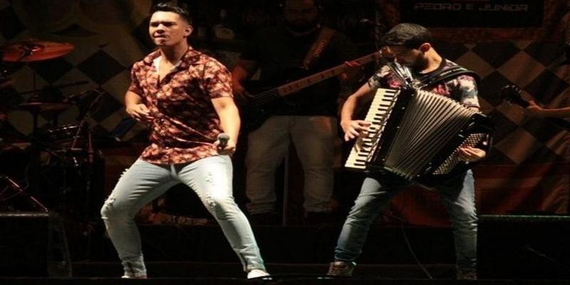 Festival Cultural de São Francisco do Itabapoana, RJ, começa nesta sexta feira(21), às 21h — Foto: Divulgação/Prefeitura de São Francisco de Itabapoana