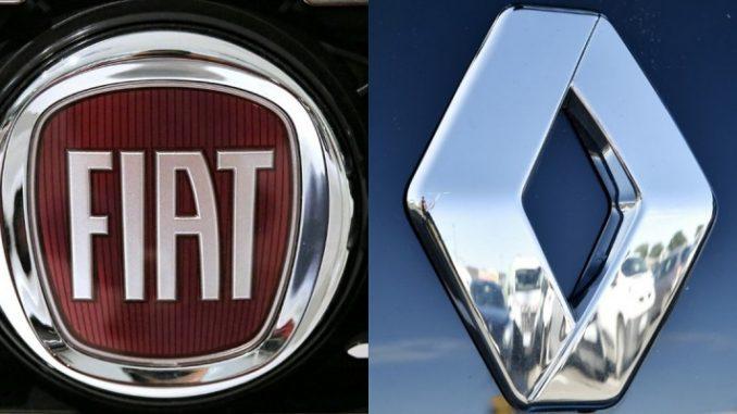 Fiat Chrysler desiste de fusão com a Renault