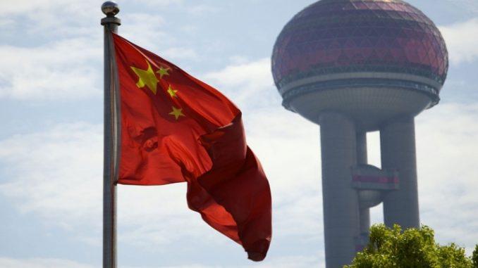FMI reduz previsão de crescimento da China em 2019 para 6,2%
