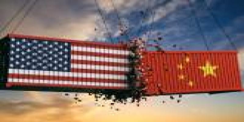 Guerra comercial entre EUA e China: trégua durou cinco meses, até a tensão voltar com tudo na semana passada (Rawf8/Getty Images)