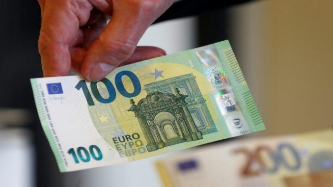 Inflação da zona do euro desacelera mais que o esperado em maio