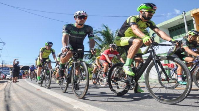 Inscrições para prova ciclística em Campos, RJ, terminam nesta quarta