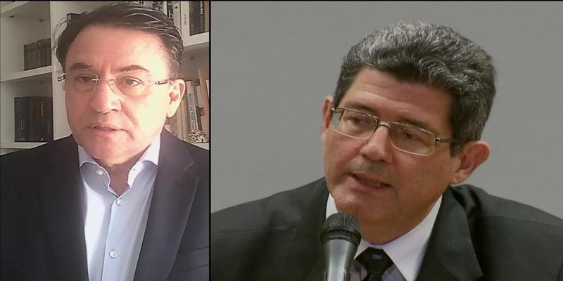 Joaquim Levy pede demissão após criticar presidente Jair Bolsonaro