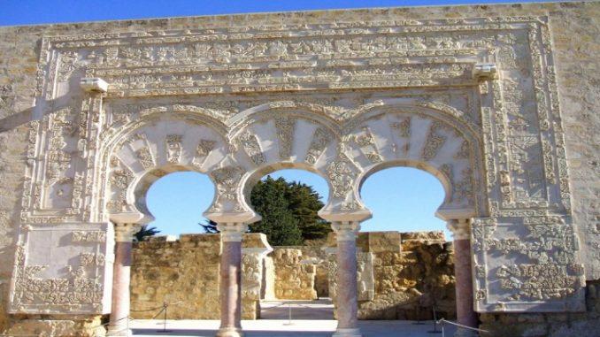 Medina Azahara, a cidade mais bela do mundo que só existiu por 70 anos