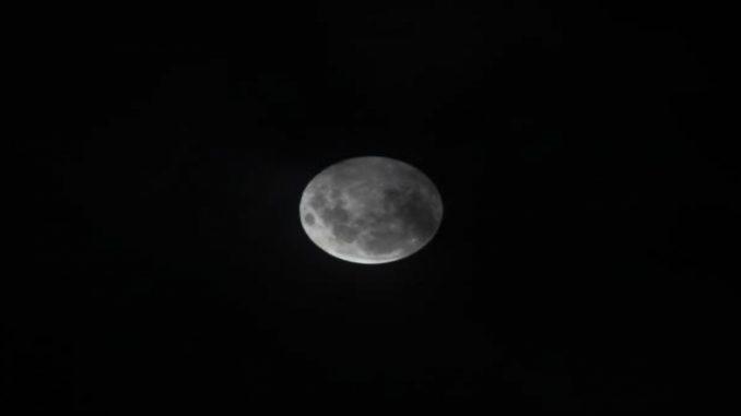 Nasa diz que enviar homem à Lua pode custar 30 bilhões de dólares