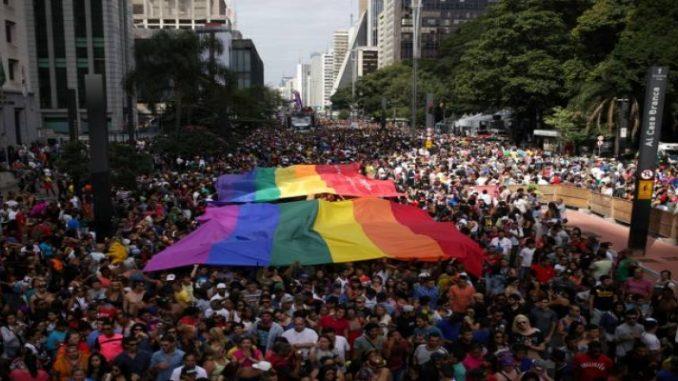 OAB/RJ: criminalização da homofobia é conquista dos direitos humanos